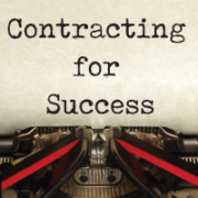 ICYMI Contracting for Success Course