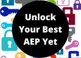 Unlock Your Best AEP Yet